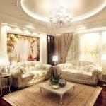 Обсуждаем Дизайн квартиры 70 кв. м: советы и идеи