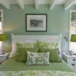 Обсуждаем Дизайн спальни в зеленых тонах